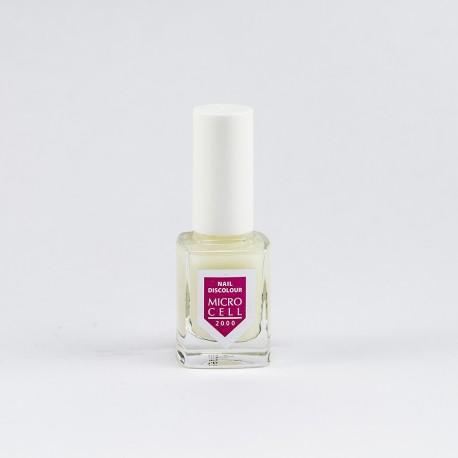 Micro Cell 2000 Nail Discolor - Odżywka na odbarwienia 11 ml