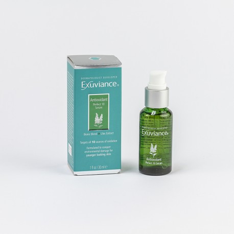 Perfekcyjne serum antyoksydacyjne - Antioxidant Perfect 10 Serum