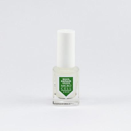 MICRO CELL NAIL REPAIR GREEN Odżywka do paznokci