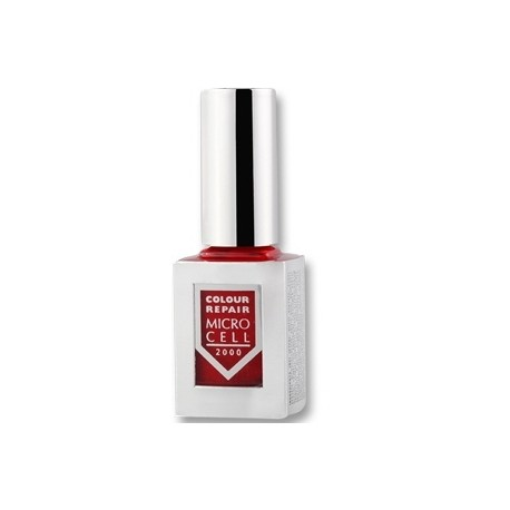 Micro Cell Colour & Repair REALLY RED 11ml