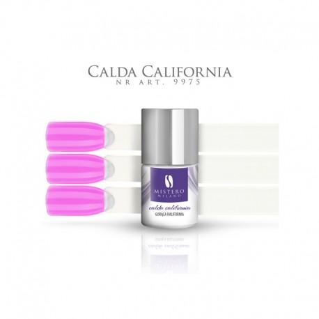 Lakier hybrydowy CALDA CALIFORNIA goraca kalifornia Pojemność 11 ml