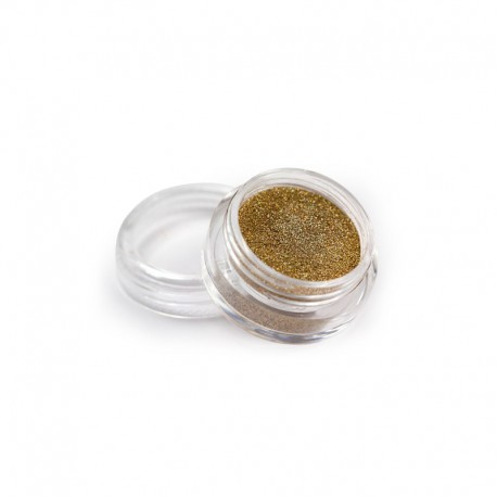 Efekt tęczy - złoty Pojemność 3 g