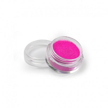 Neonowy pył - różowy Pojemność 2,5 g