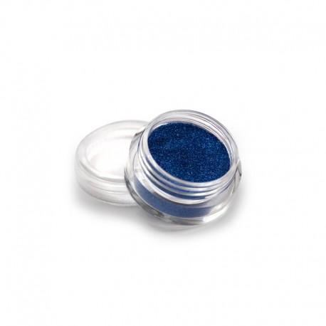 Efekt tęczy - niebieski Pojemność 3 g