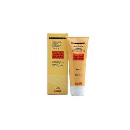 Żel wyszczuplający i antycellulitowy - Fanghi d'Alga GUAM crema gel