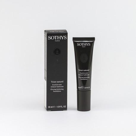 Teint naturel - Beige B30