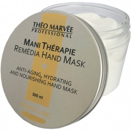remedia hand mask