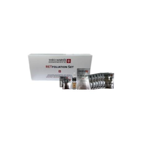 RETfoliation set