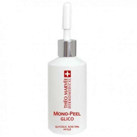 Glico 70%, pH 0.8 kwas glikolowy 30ml