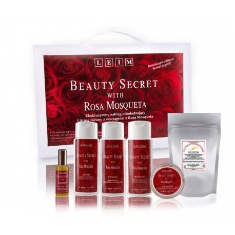 Beauty Secret Rosa Mosqueta KIT