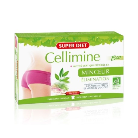 Super Diet Cellimine Slimming
