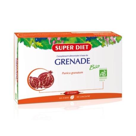Super Diet Grenade Bio