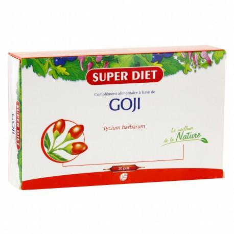 Super Diet Goji