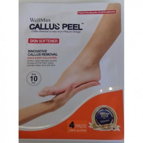 CALLUS PEEL plaster 2
