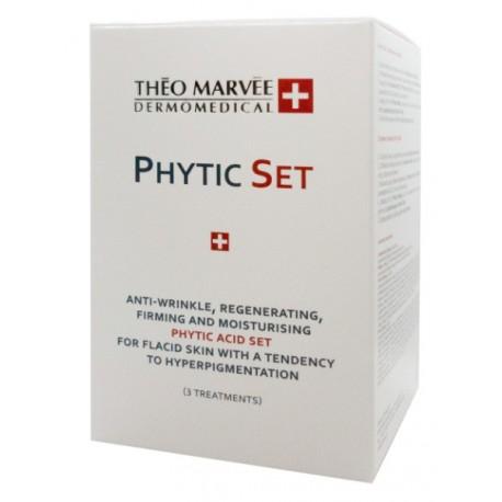 Phytic Set
