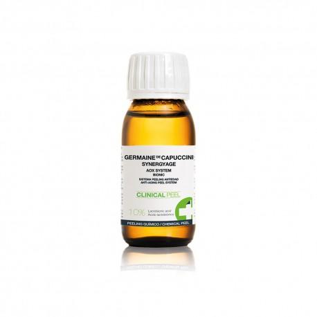 System AOX Kwas Laktobionowy - Synerg AOX System-Lactobionic Acid, 60ml