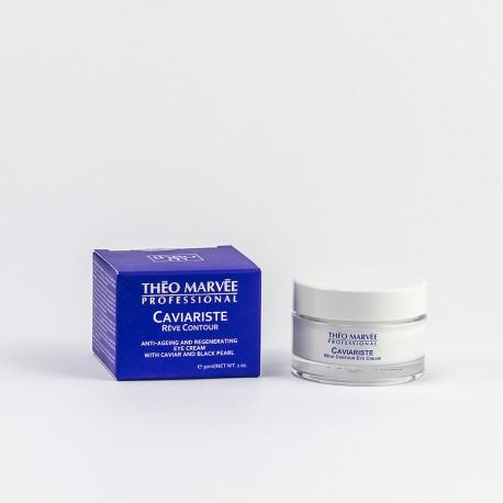 Caviariste Reve Contour – Eye Cream 30ml – Theo Marvee