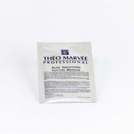 Theo Marvee Professional Acne Smoothing Cotton Masque