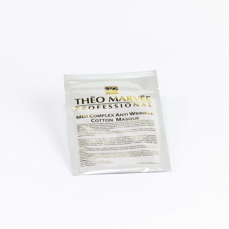 Theo Marve Professional MDI Complex Anti Wrinkle Cotton Masque