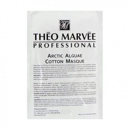 Theo Marvee Professional Arctic Algae Cotton Masque