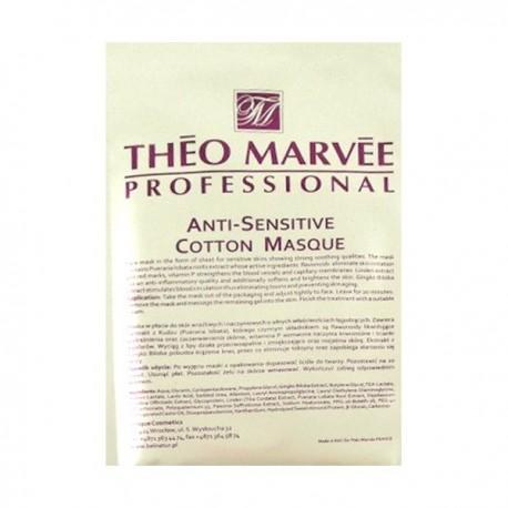 Theo Marvee Professional Anti-Sensitive Cotton Masque