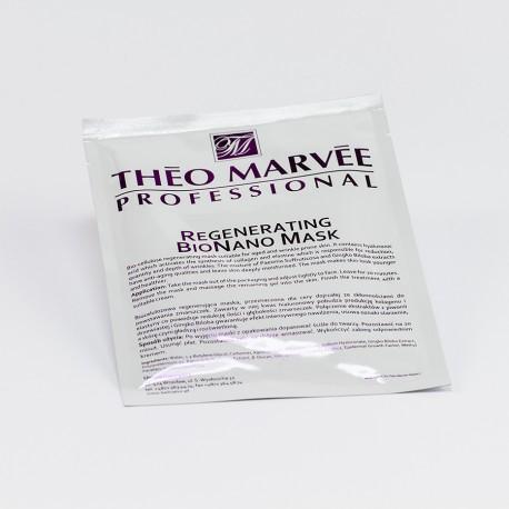 Nano maska regenerująca - Bionano Regenerating Theo Marvee