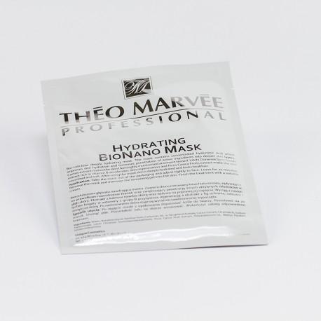 Nano maska nawilżająca - Bionano Hydrating Theo Marvee