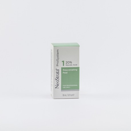 Neostrata ProSystem Peeling Glikolowy 20% 30 ml